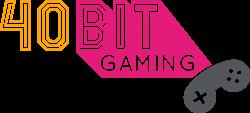 40 Bit Gaming